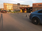 """Оплата подземного паркинга ул. Набережная д. 17 """"Московские водники"""""""