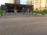 """Оплата подземного паркинга ул. Набережная д. 19 """"Московские водники"""""""